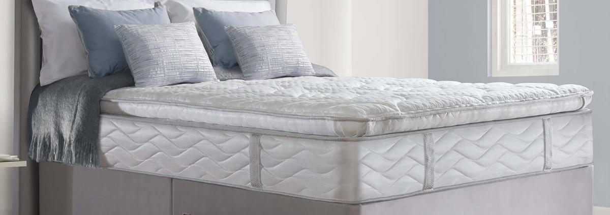 Super Kingsize Divan Beds